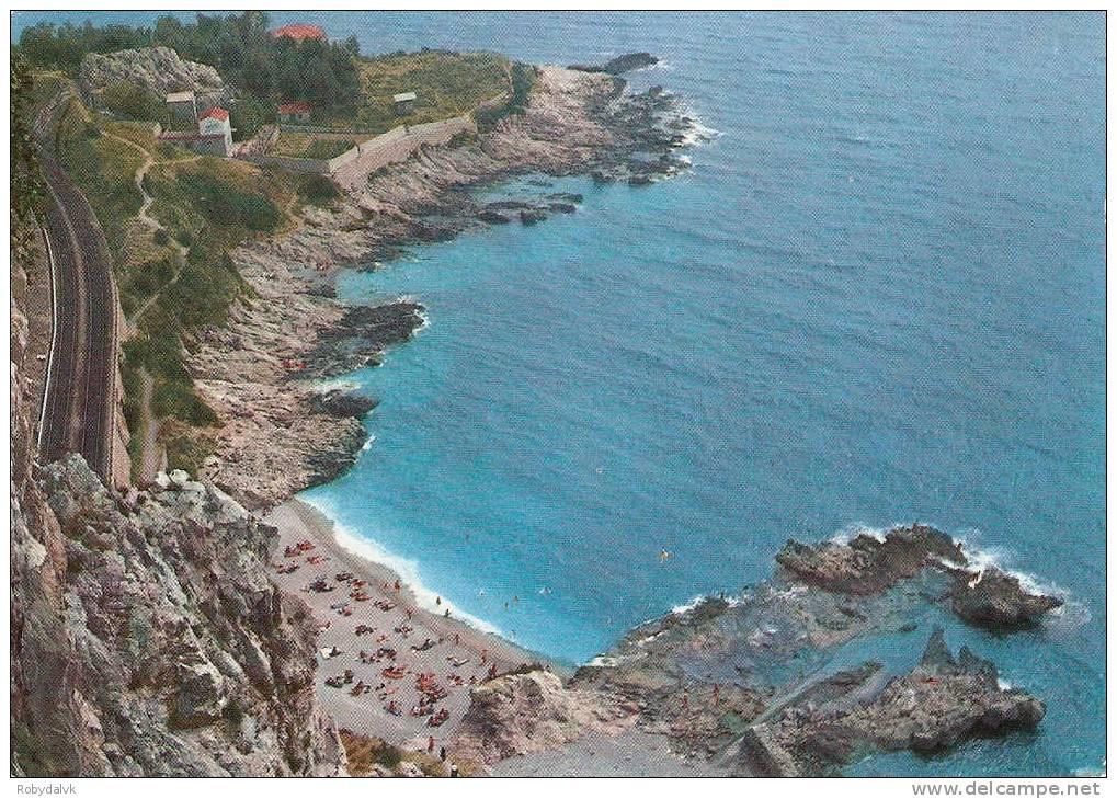 9848 - GRIMALDI DI VENTIMIGLIA  - Cartolina Viaggiata - Italia