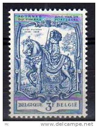 Belgique N° 1121 Luxe ** - Belgien