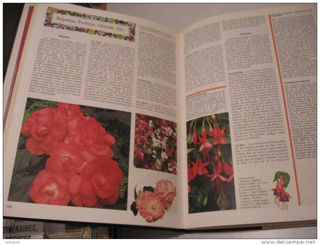 Le Jardinage Pour Tous Grund 1977 - Garden