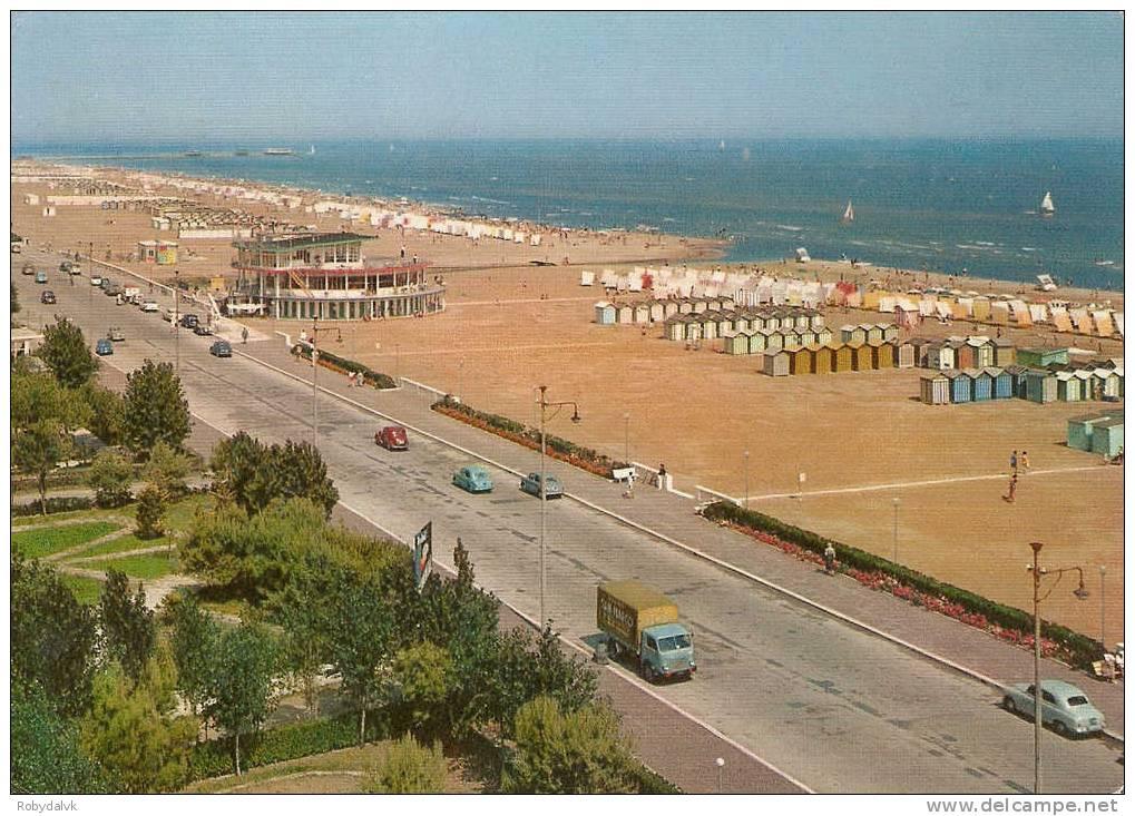 9963 - RIMINI  - Cartolina Viaggiata - Rimini