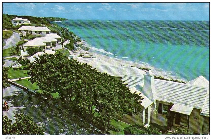 Bermudes Bermuda - Pink Beach Club & Cottages - Non Circulée - Unused - Bermudes