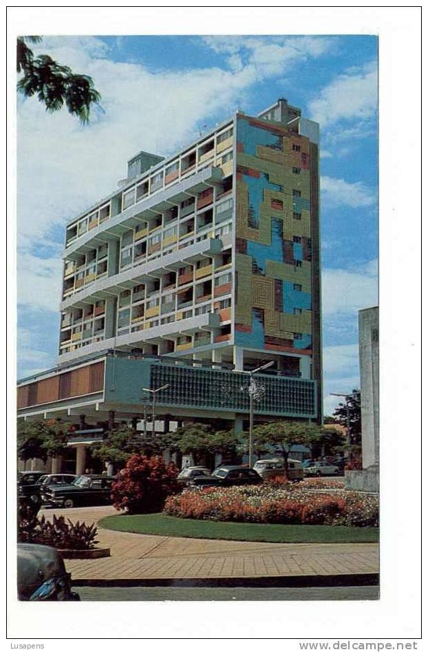 MOÇAMBIQUE (PORTUGAL) MOZAMBIQUE - - Mozambique
