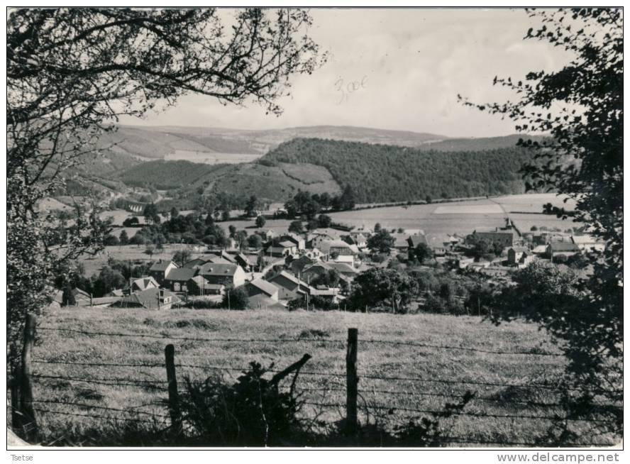 La Gleize - Panorama ... Du Village - Stoumont