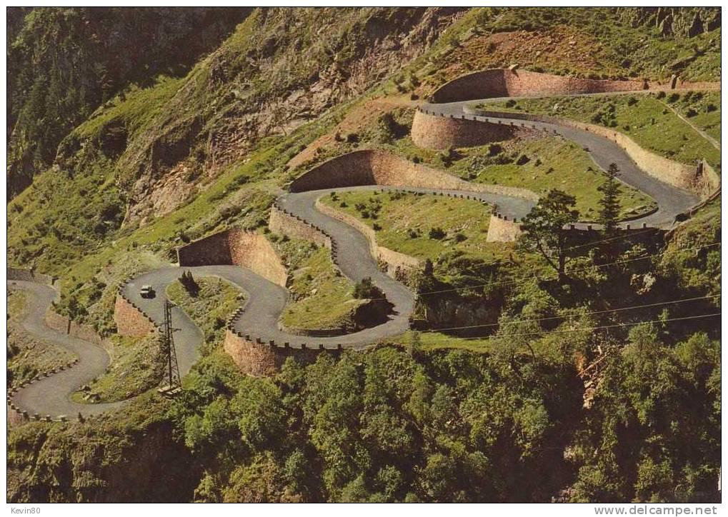 65 Route Des Lacs (Cap De Long) Les Lacets Des EDELWEISS - France