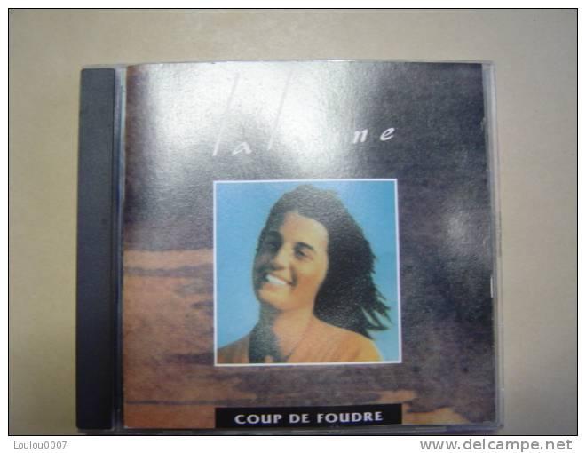 FRANCIS LALANNE // COUP DE FOUDRE - ALBUM CD - Sonstige - Franz. Chansons