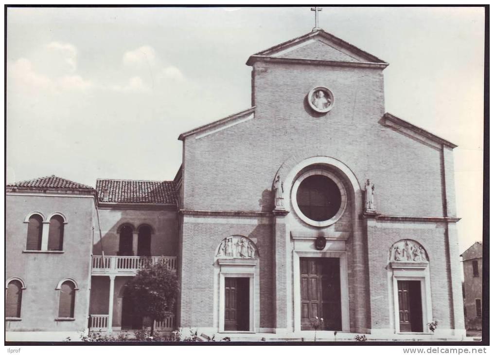 San Bartolomeo In Bosco, Ferrara, Chiesa Parrocchiale - Ferrara