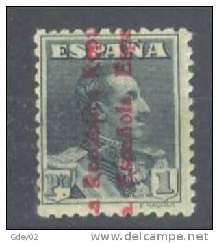 ES602-L21701TCSC-J107.ALFONSO Xlll  Sobrecargados.1931  (Ed 602**) Sin Charnela.MAGNIFICO.MARQUI LLADO - Celebridades