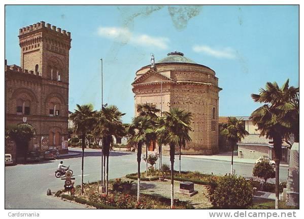 03008-Mosciano Sant'Angelo(Teramo)-Piazza IV Novembre - Teramo