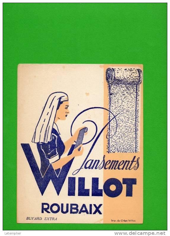 Willot - Produits Pharmaceutiques