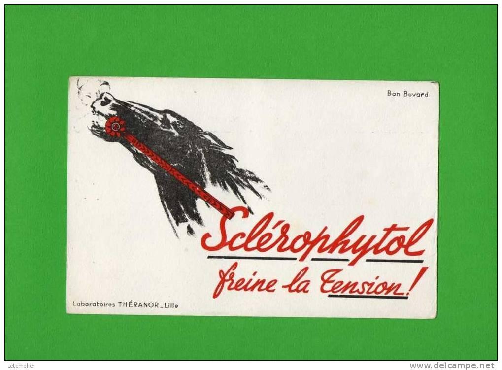 Sclérophytol - Produits Pharmaceutiques