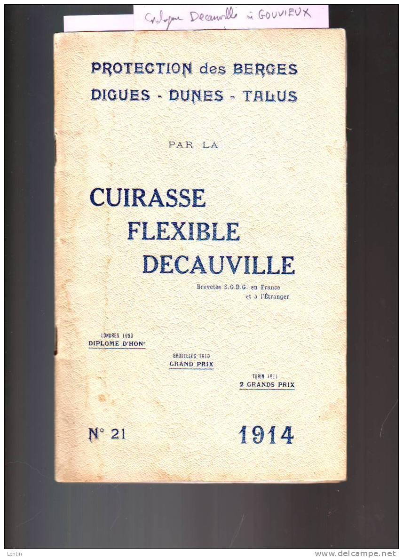 VERPILLOT &  Cie - ROUEN - Fer Forgé : Balcons, Bancs, Escaliers, Pilastres... - Catalogues