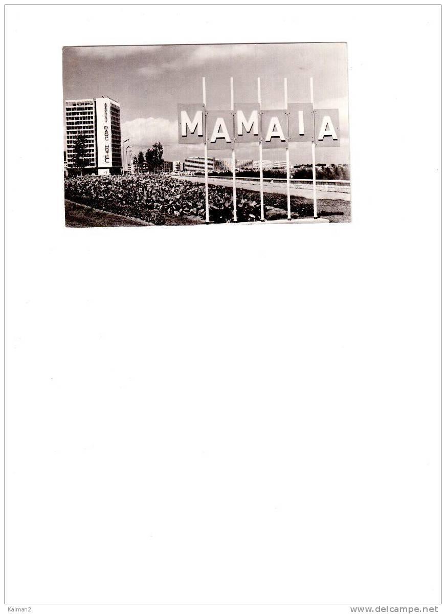 """1164 - ROMANIA """" Mamaia """" - B/n Nuova - Romania"""
