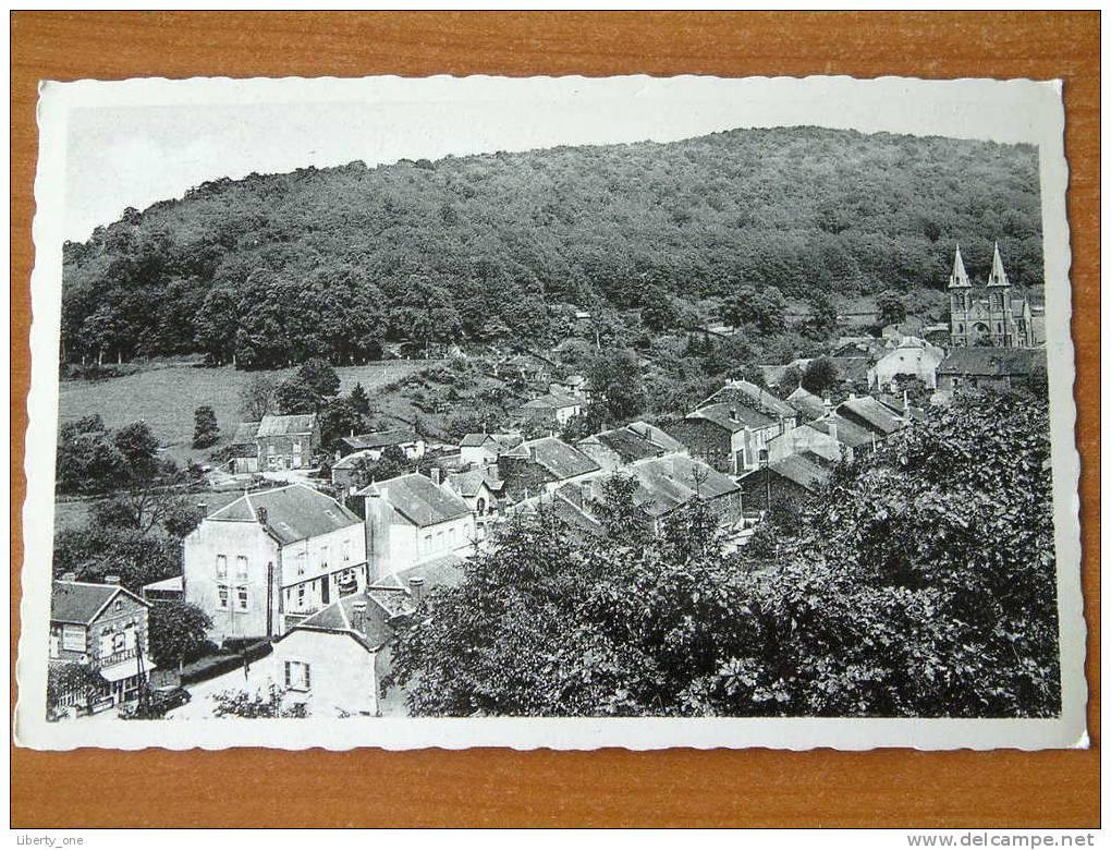 """Pussemange - Vu De La """" POULE """" / Anno 19?? ( Zie Foto Details ) !! - Vresse-sur-Semois"""
