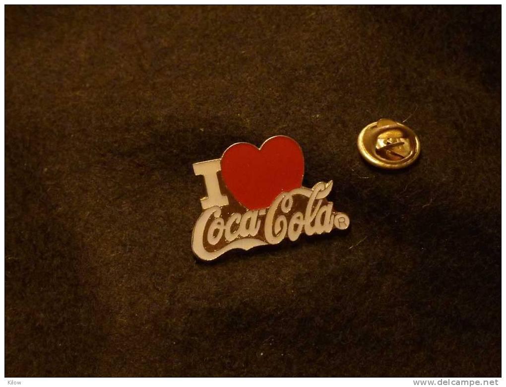 COCA-COLA (I Heart Coca-Cola) (6-12) - Coca-Cola