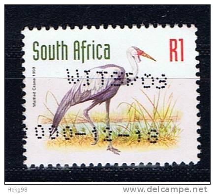 RSA+ Südafrika 1997 Mi 1109 Sekretär - Used Stamps