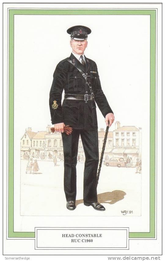 Constable Uniform 85