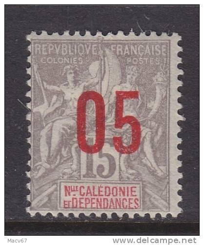 New Caledonia  117    * - New Caledonia
