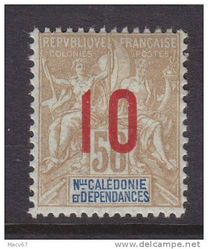 New Caledonia  121    * - New Caledonia
