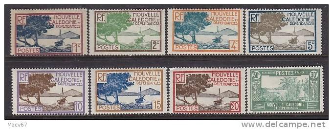 New Caledonia  136+    * - New Caledonia