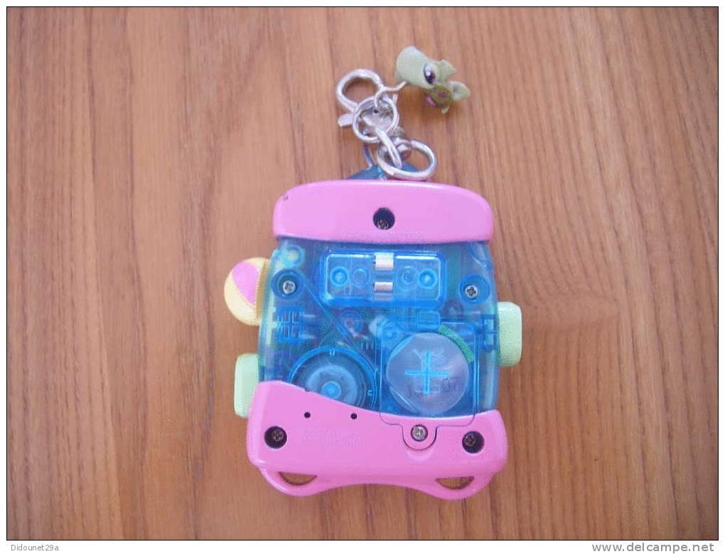 "Jeu Hasbro ""Littlest Pet Shop - Tortue"" - Electronic Games"