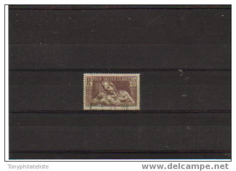 N°356 Obliteré Tres Beau  ( Vendu 19% ) - Gebraucht