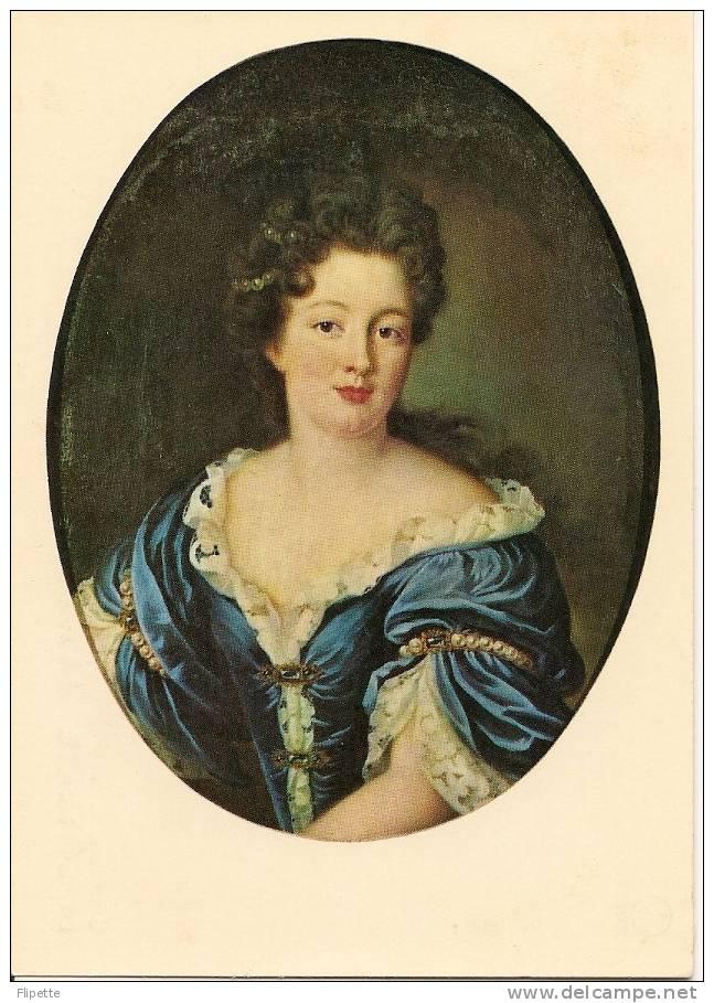 LPA.107 - Marie Mancini - Simon Vouet - Chef D'oeuvre Du Musée D´Agen - Editions Publicited - - Paintings