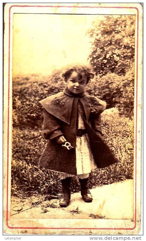PHOTOGRAPHIE- ENFANT - Photos
