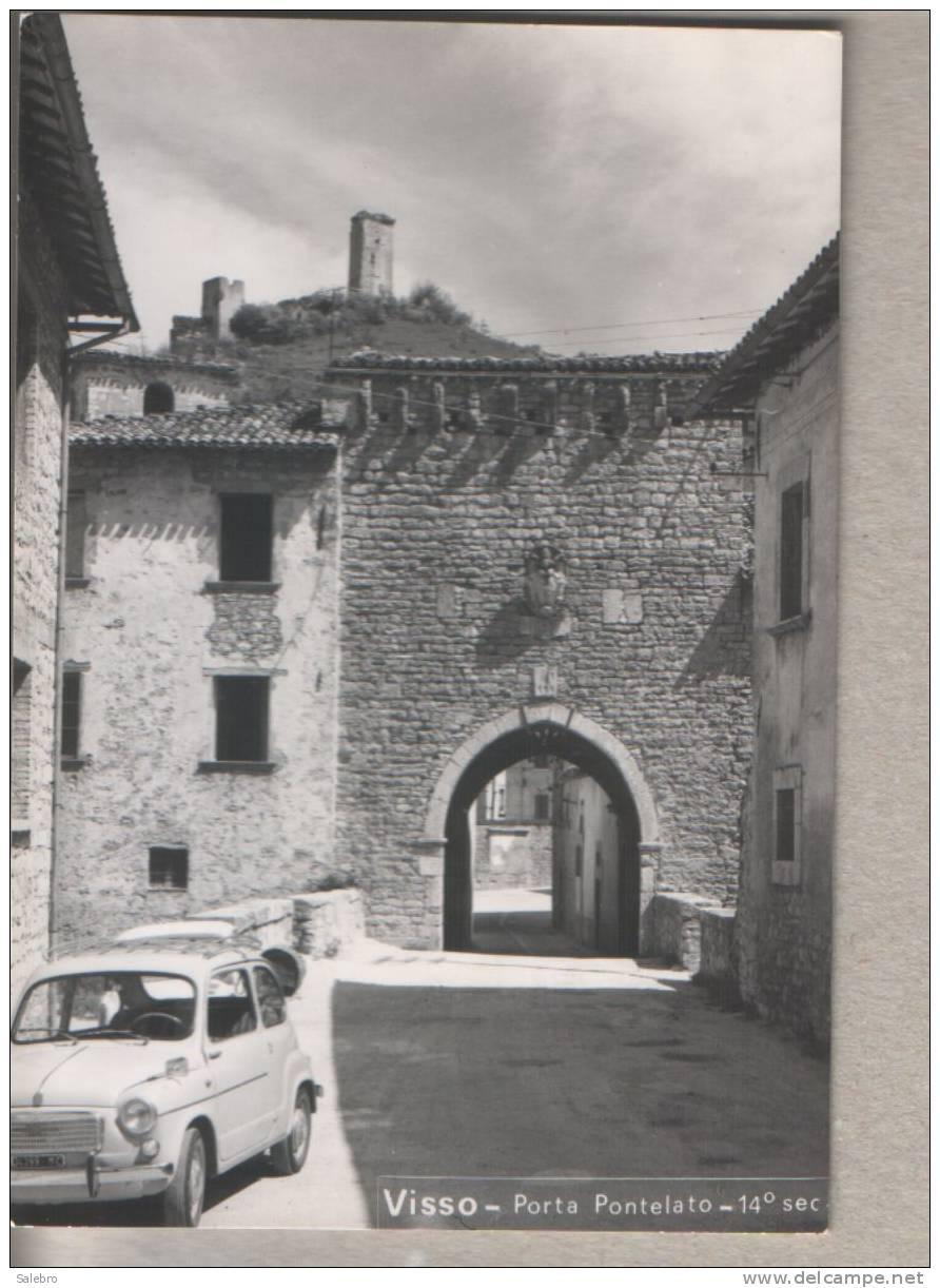 01421 VISSO MACERATA - Macerata