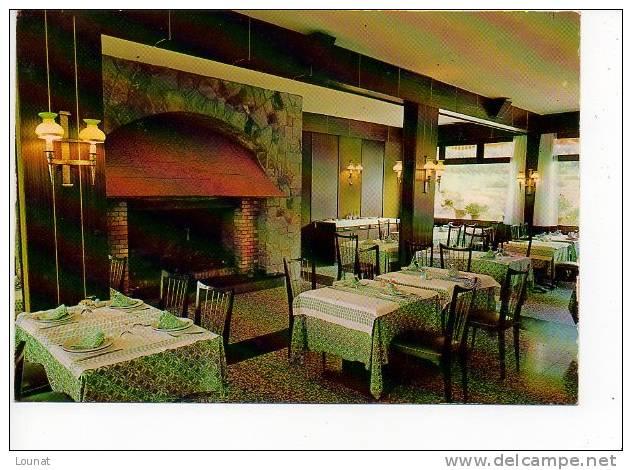 """ANDORRE LA VIEILLE - Restaurant """"La Truite"""" - Andorra"""