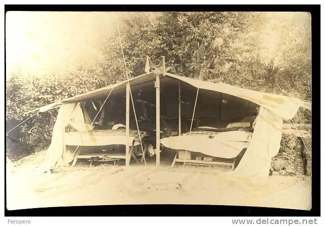 AK, Boy Scout, Old Postcard, Photo, ORAHOVICA, CROATIA - Pfadfinder-Bewegung