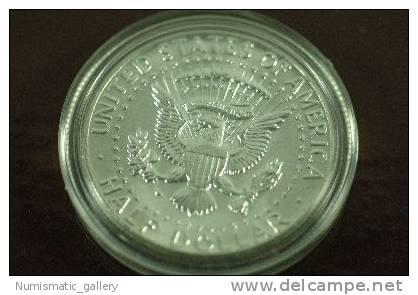 ESTADOS UNIDOS HALF DOLLAR 1965 - 1964-…: Kennedy