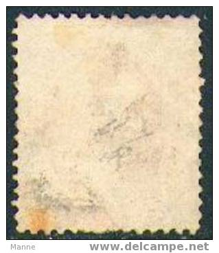"""-USA-1870 Issue-""""Thomas Jefferson"""" Used - 1847-99 General Issues"""