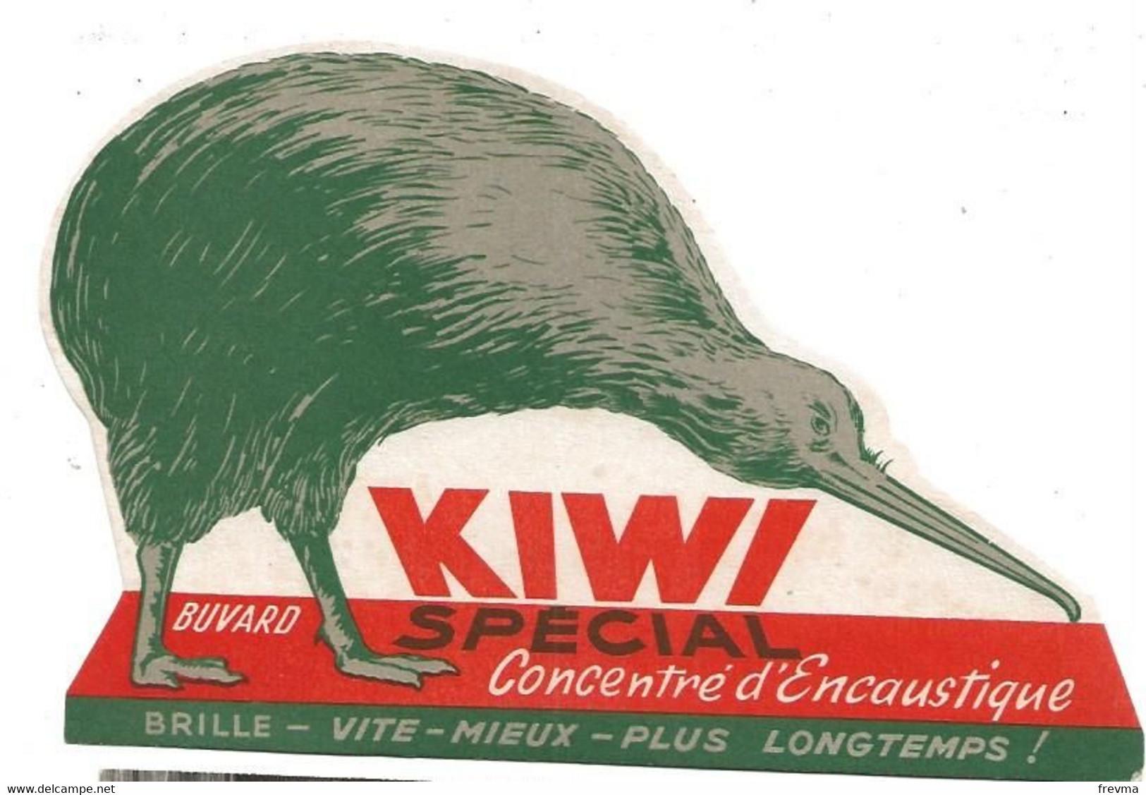 Buvard Kiwi Special - K