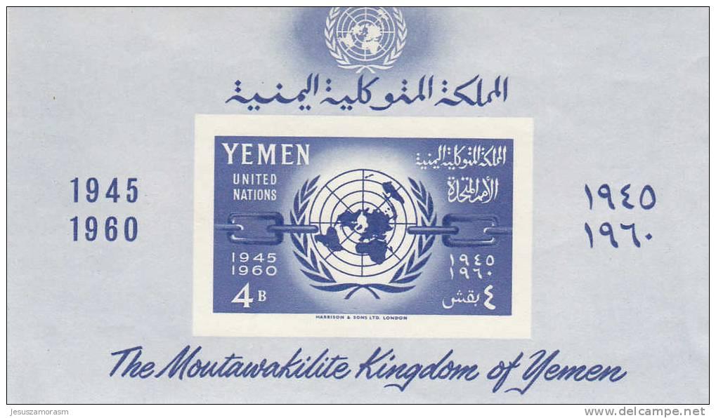 Yemen Hb 1 - Yemen