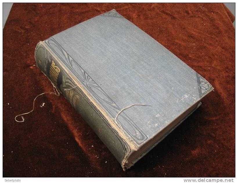 Brockhaus Lexikon 1906 Dictionnaire Allemand Reich - Brockhaus