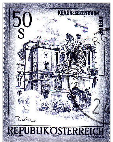 Austria - 1945-.... 2nd Republic