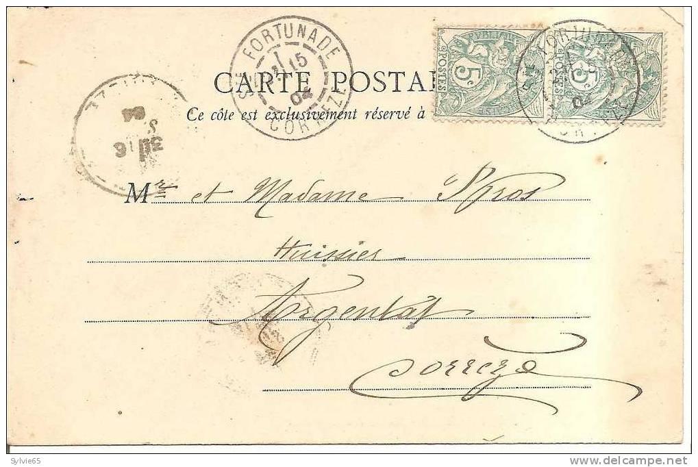PARIS-hotel De Ville-salle Du Conseil-cpa 1900- - France