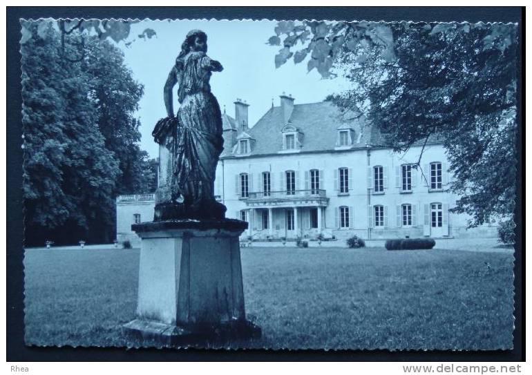 21 Nuits-Saint-Georges Chateau D21D K21464K C21464C RH018987 - Nuits Saint Georges