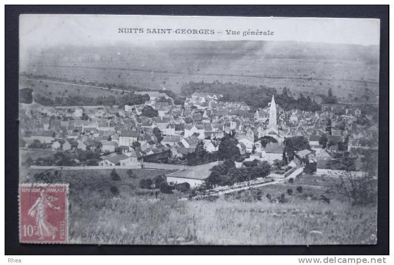 21 Nuits-Saint-Georges D21D K21464K C21464C RH019014 - Nuits Saint Georges