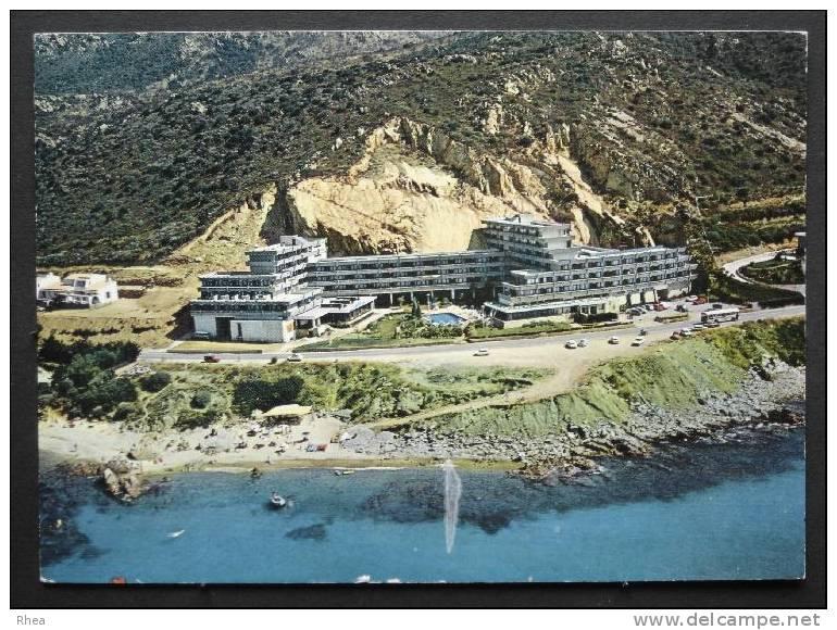20 A Ajaccio Hotel D20D C20004C RH030536 - Ajaccio