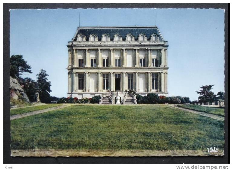 20 A Ajaccio Chateau D20D C20004C RH030562 - Ajaccio