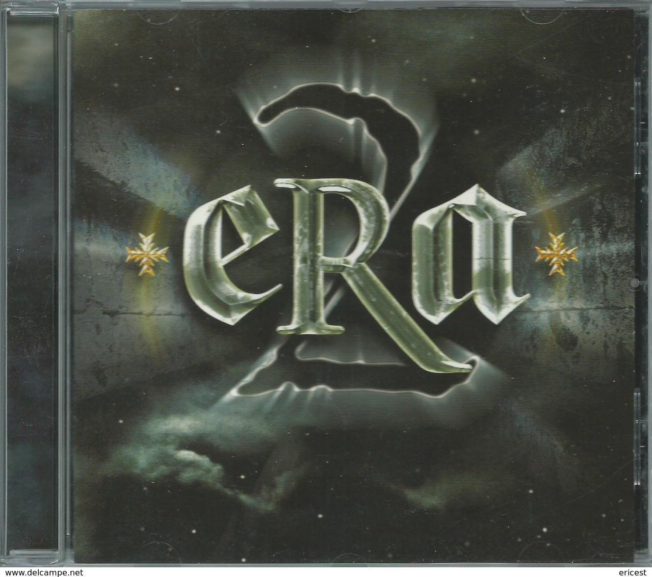 - CD ERA 2 - Sin Clasificación