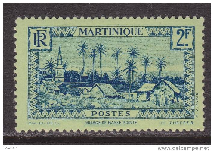Martinique  166   * - Martinique (1886-1947)