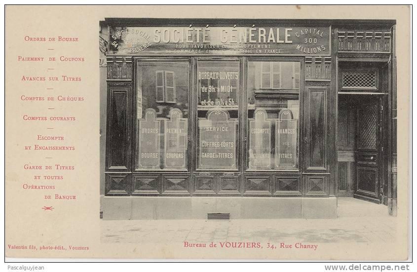 Banques - Delcampe.fr