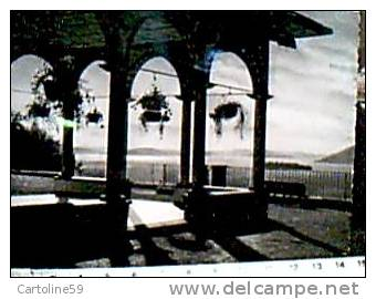SUNA Di VERBANIA Gruppo Edison Colonie ETTORE MOTTA NOVARA  V1955 CO10848 - Verbania