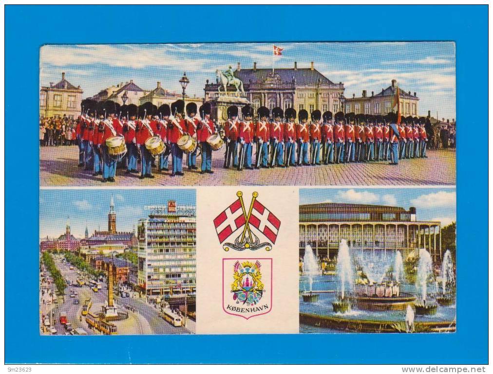 Copenhagen (DM12)   Souvenir - - Danimarca