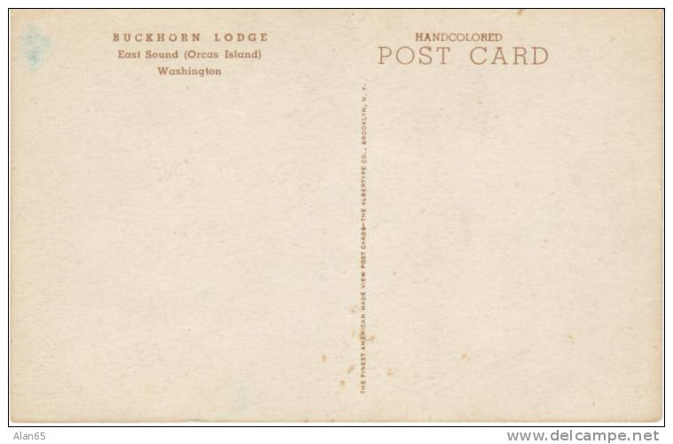 Dating albertype postcards