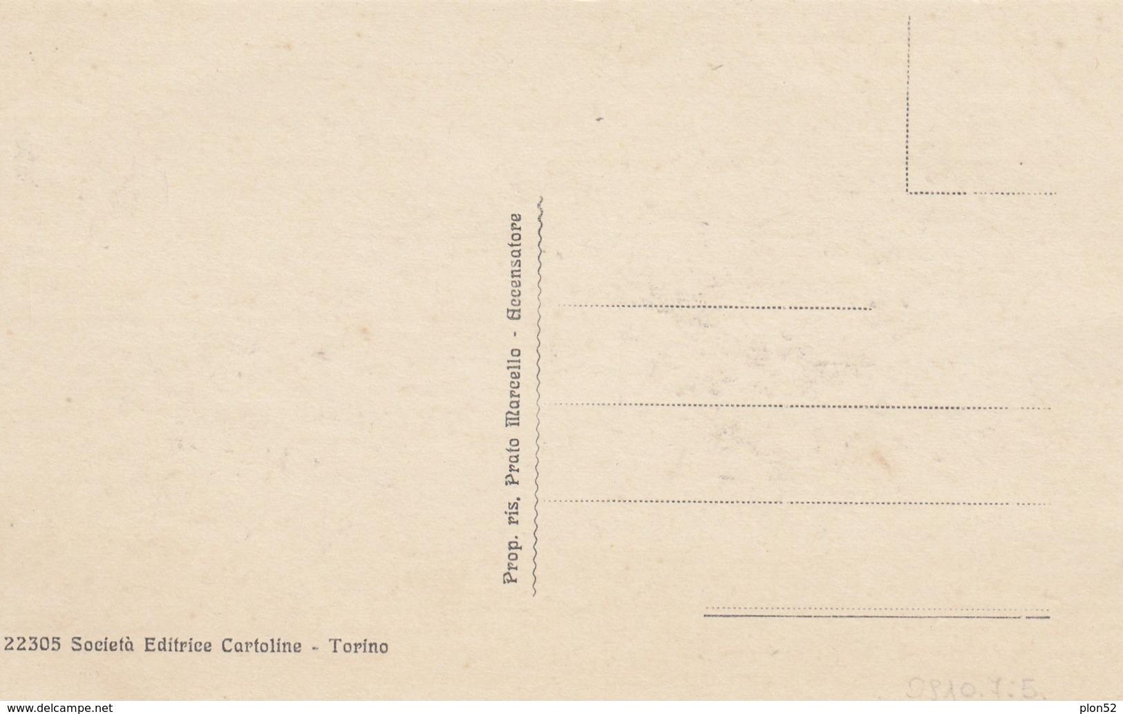 3572-BARDASSANO-GASSINO(TORINO)-FP - Italia