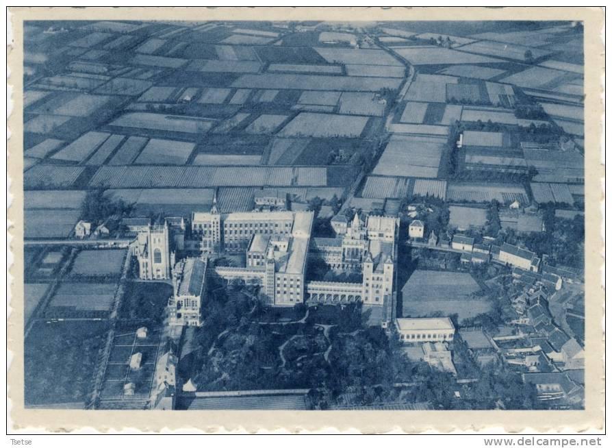 Wavre Nore-Dame - Institut Des Ursulines - A Vol D'oiseau - Sint-Katelijne-Waver