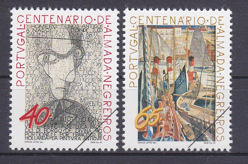 Portugal, Nr 1949/1950 SPECIMEN **, Michel = ?? Euro (XX14342) - Bateaux